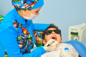 selecting a family dentist in lafayette indiana